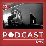 Dav @ Podcast 012# - House Music