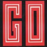 GO (DJ Mix 2015/04/03)