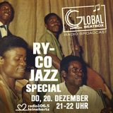 Global Beatbox 163 Ry-Co Jazz Special