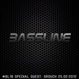 Grouch LIVE & DJ Gobba BL18