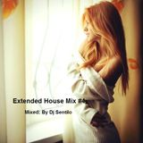 """My new Extended house mix"" for more music keep follow me!! www.djsentilo.com"