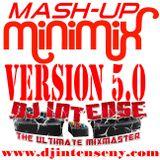 Mash-Up Minimix Version 5.0