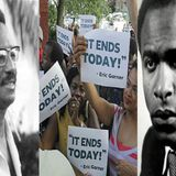 Anticolonialism and Police Violence / From Diop to Fanon to NYC
