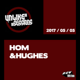 Unlike Sessions - 2017 may 05 - Hom / Hughes