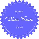 Blue Train 01/05/2017
