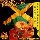 KING-DER Y JML - BCN Reggae Town Pantomaca Mixtape (2007)
