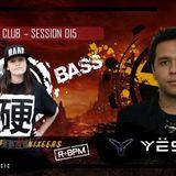 Deep Bass 909 - Back 2 The Club Guestmix 2017