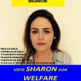 #NUIGSU17 Sharon Murray - Candidate for Welfare
