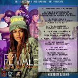 The Fleet DJs & Mixtapeheat.net Presents: Female Rise to Power: DJ D.I.M.E.
