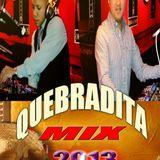 Quebradita Mix 2013