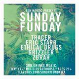 Eric Starr Live @ Sunday Funday