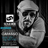 Stefano Capasso @ Purple Sunday on SoulSide Radio Paris