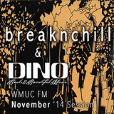 November Session w. DINO Live @ WMUC FM