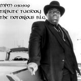 Tribute Tuesdays - The Notorious B.I.G.