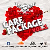 CARE PACKAGE MIXTAPE VOL.1 - MIXED BY DJ JAY MAC