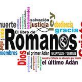 Romanos - La Misericordia de Dios