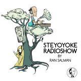 Steyoyoke Radioshow #035 by Ran Salman