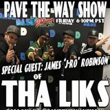 J Ro of the Alkaholiks guest: