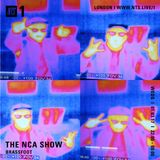 The NCA Show w/ Brassfoot - 1st March 2017
