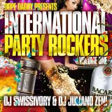 International Party Rockers Volume 1
