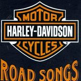 HARLEY DAVIDSON ROAD SONGS