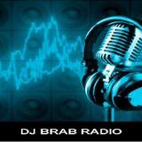DJ Brab Radio Rock Megamix