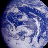 The Pacific Ocean: The unsleeping eye of the earth