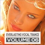 Everlasting Vocal Trance Volume 06