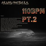 "ALUKU REBELS EXCLUSIVE 110BPM PT 2 ""NADIR""  (DEEP AMBIENT MIDTEMPO ANCESTRAL SOUL HOUSE MUSIC)"