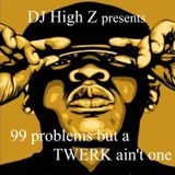 99 problems but a TWERK ain't one