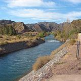 ¿Boicot de La Pampa a Mendoza por el conflicto del Río Atuel? - Héctor Gómez