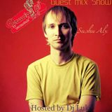 Sasha Alx - Ana Tounsi Radio Guest Mix [23-Oct-2012]