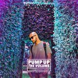 JULY 2018 - Dj Overule - P.U.T.V. Radio Show - Mega Hits
