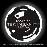 TMRjp - Radio TEK INSANITY Rec.06-1