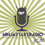 Ninja Starz Radio EP. 21 with DJ BANA & JOE IRON