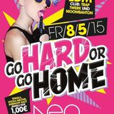 "EDM Part of ""Go Hard Or Go Home Promo CD"" by Yohoe"