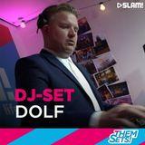 DOLF - SLAM! 2017-08-30