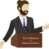 The Filibuster with Justin Sweitzer: Episode 3