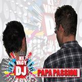 Papa Passion- Who are you, dj