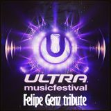 Felipe Genz : the UMF Tribute