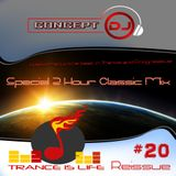 Trance is Life Reissue #20 (12.04.2016) [Special 2 Hour Classic Mix]