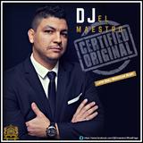 DJ ELMAESTRO - Latin Mix 2017