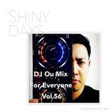 DJ Ou Mix For Everyone Vol.56