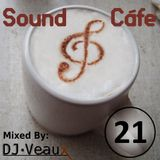 Sound Cáfe Episode 21