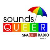 [NEW SHOW] Sounds Queer! - Week 12 (23rd January, 2015)