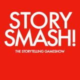 523 - Story Smash the Storytelling Gameshow LIVE at the Hollywood Improv October 27th