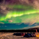 Fellow of Neringa: Aurora Borealis by ADOMAS (Fjallraven Polar'18 Exclusive)