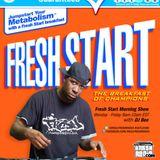 DJ Bee - #FreshStart Morning Show aired 12.03.2018 on #FreshRadio #motivationmonday