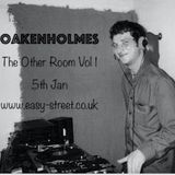 Oakenholmes Jan 2017 Mixtape