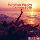 DJ Bobby D - Summer Vision, Cyprus 2018